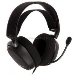 SteelSeries Arctis Pro schwarz