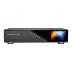 Dreambox DM920 UHD 4K 1x DVB-S2 Dual / 1x DVB-C/T2 Dual Tune