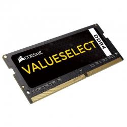 Corsair Value Select DDR4 32 GB: 2 x 16 GB SO DIMM 260-PIN