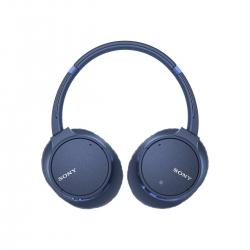 Sony WH-CH700N blau - Kopfhörer mit Mikrofon