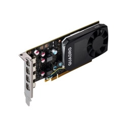PNY Quadro-P620 V2 LowProfile DVI