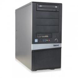 TAROX Workstation E9151CT- XEON-E,8GB,WX5100,W10P