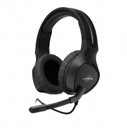 HAMA Gaming-Headset SoundZ 300, Schwarz