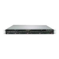 Supermicro SuperServer 5019C-WR - Server - Rack-Montage - 1U