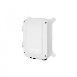 DIGITUS Outdoor 8-Port Fast Ethernet PoE-Switch + 2 Gigabit