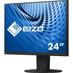 "EIZO FlexScan 24"" EV2460-BK LED-Monitor"