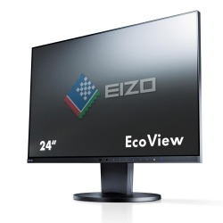"EIZO FlexScan 24"" EV2450-BK LED-Monitor"