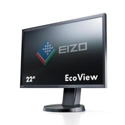 "EIZO FlexScan 22"" EV2216WFS3-BK LED-Monitor"