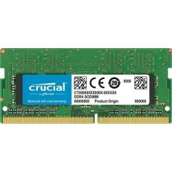 Micron/Crucial 16GB SO-DDR4 2666