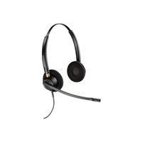 Poly EncorePro HW520 - Headset - On-Ear - kabelgebunden