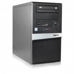 TAROX Business AM4 BM-3400G PRO,8GB,500GB,W10P