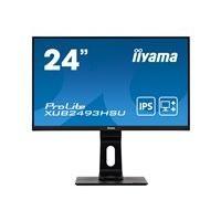"Iiyama 24"" XUB2493HSU-B1 VGA HDMI DP"