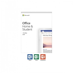 Microsoft Office Home & Student 2019 PKC