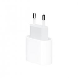 Apple Zubehör Netzteil - 18 Watt (USB-C)