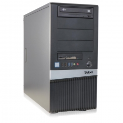 TAROX Workstation E9222CT- XEON-E,8GB,P2200,W10P