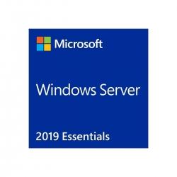 Microsoft Windows Server 2019 Essentials Englisch