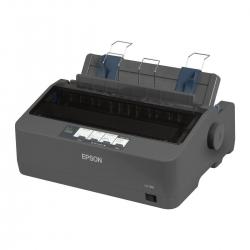 BWARE Epson LX 350 Drucker monochrom Punktmatrix 9 Pin
