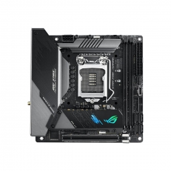 ASUS ROG STRIX Z490-I Gaming       m ITX