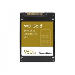 WD SSD Gold Enterprise 960GB WDS960G1D0D NVME