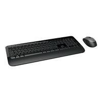 Microsoft Wireless Desktop 2000 Tastatur-und-Maus-Set
