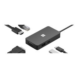 Surface USB-C Travel Hub Consumer