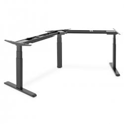 DIGITUS Elektrisch höhenverstellbares Tischgestell