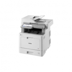 Brother MFC-L9570CDW MFP Farbe Weiss LAN WAN
