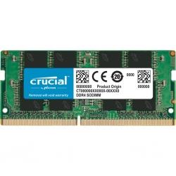 Crucial 8GB SO-DDR4 3200 Bulk