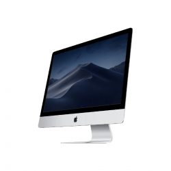 Apple iMac mit Retina 4K i3 3.6 GHz RAM 16 GB SSD 512GB