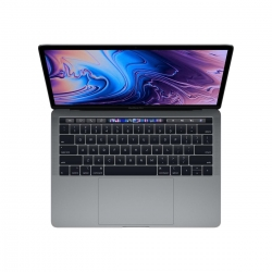 "Apple MacBook Pro TB 13"" Grau i5 1.4GHz 8GB 1TB SSD"