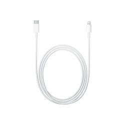 Apple Zubehör Lightning - USB Typ C Kabel 1m
