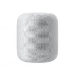 Apple HomePod Smart-Lautsprecher mit 6 Microphonen Weiß