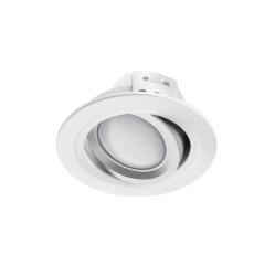 HAMA WiFi LED-Einbaustrahler, Weiß