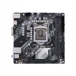 ASUS Prime H410I-Plus  mITX