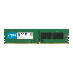 Crucial 8GB DDR4 3200 UDimm Bulk