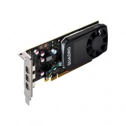 BWARE Fujitsu NVIDIA QUADRO P400 Grafikkarten Quadro 2 GB