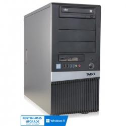 TAROX Workstation E5151BT-A