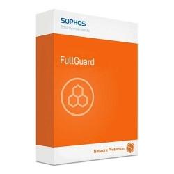 Sophos SG 125 FullGuard 12 Monate Subscript. EDU