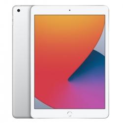 Apple iPad 10.2 Wi-Fi 128GB silber 8.Gen