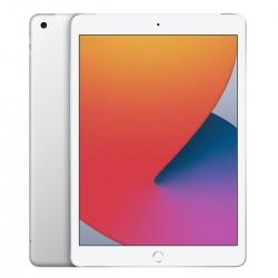 Apple iPad 10.2 Wi-Fi + Cellular 32GB silber 8.Gen