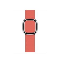 Apple Watch 40mm Pink Citrus Modern Buckle - Large