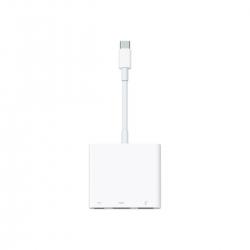 Apple Zubehör USB-C - Digital AV Multi Adapter