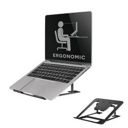 NewStar Laptop-Ständer NSLS085 Schwarz