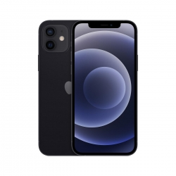Apple iPhone 12 256GB Schwarz