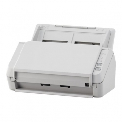 Fujitsu SP-1120N A4 Duplex LAN USB 20S./40 Bilder/Min