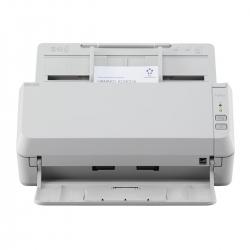 Fujitsu SP-1130N A4 Duplex LAN USB 30S./60 Bilder/Min