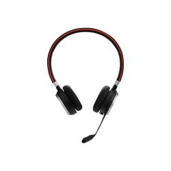 Jabra Evolve 65 MS Stereo + Stand