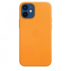 Apple Zubehör iPhone 12 mini Hülle MagSafe California Poppy