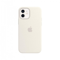 Apple iPhone 12 | 12 Pro Case MagSafe Weiss
