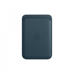 Apple iPhone Brieftasche MagSafe Baltic Blau